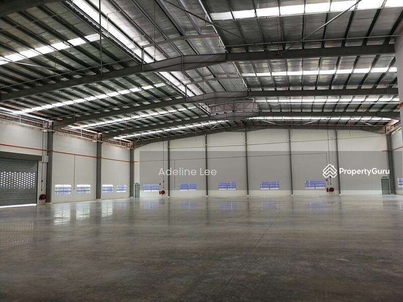 Senai Detached Factory #113213051