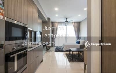For Rent - Nadi Bangsar Service Residence