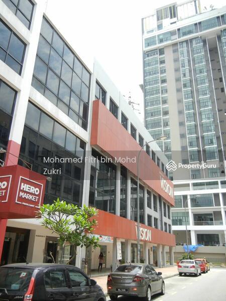 Kelana Jaya #113337377