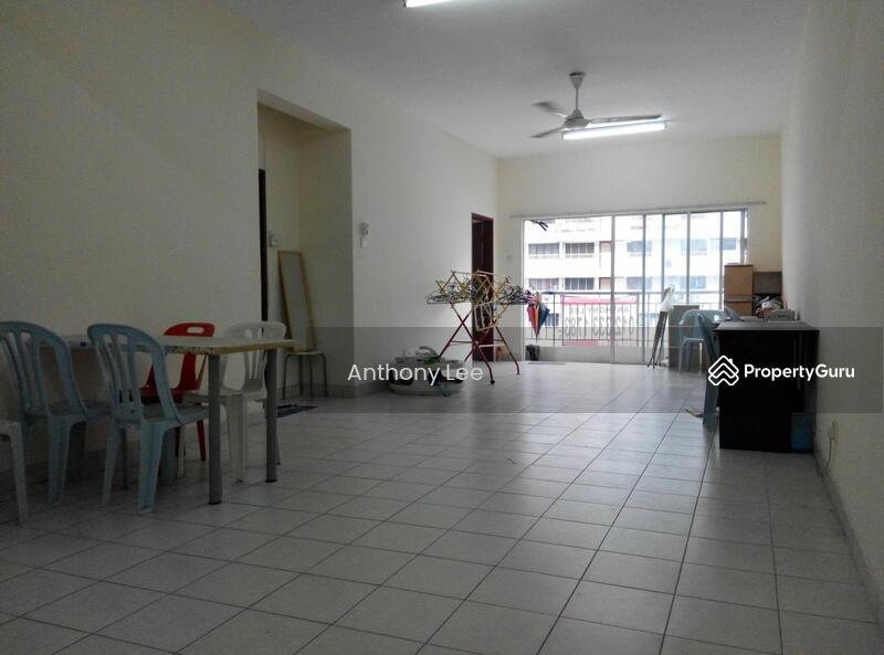 Plaza Prima Setapak #113703293
