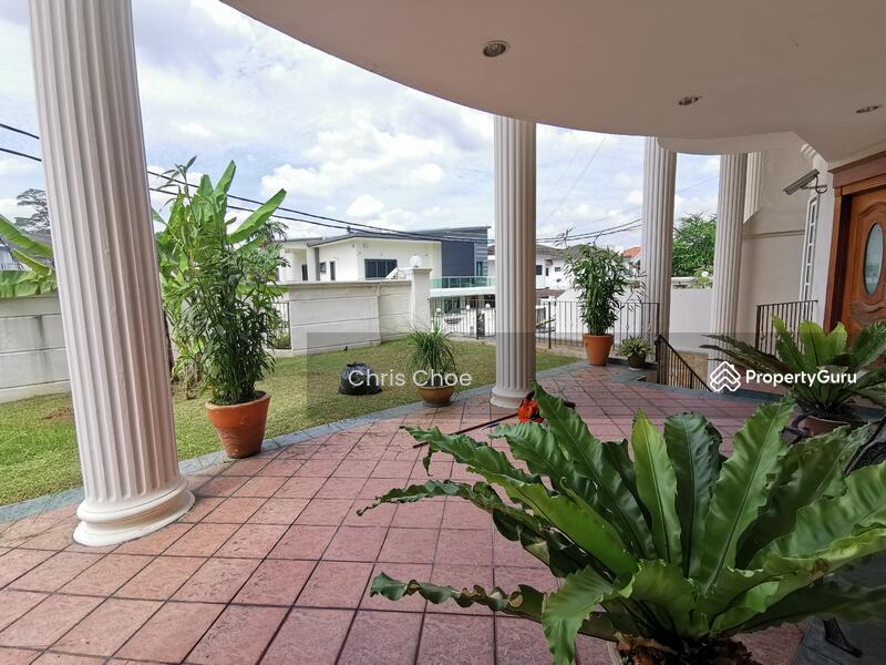 Corner SemiD Jalan ss22a/6, Damansara Jaya, Petaling Jaya #150856881