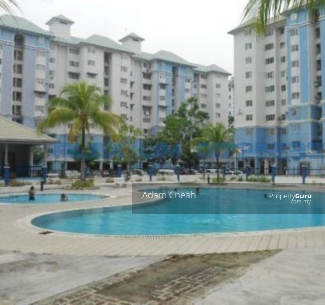 Tasik Heights Apartment 114206633