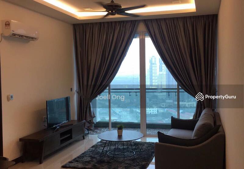 Paragon suites condominium for rent johor bahru johor 2 bedrooms 909 sqft apartments Master bedroom for rent in johor
