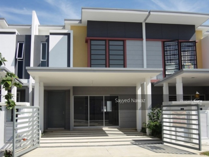 2 storey house 0 deposit bangi south 100 loan cash for Two loans for one house