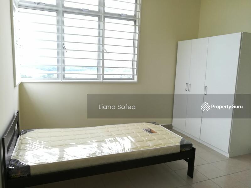 Larai Apartment At Presint 6 Putrajaya For Rent Putrajaya Putrajaya 4 Bedrooms 1544 Sqft