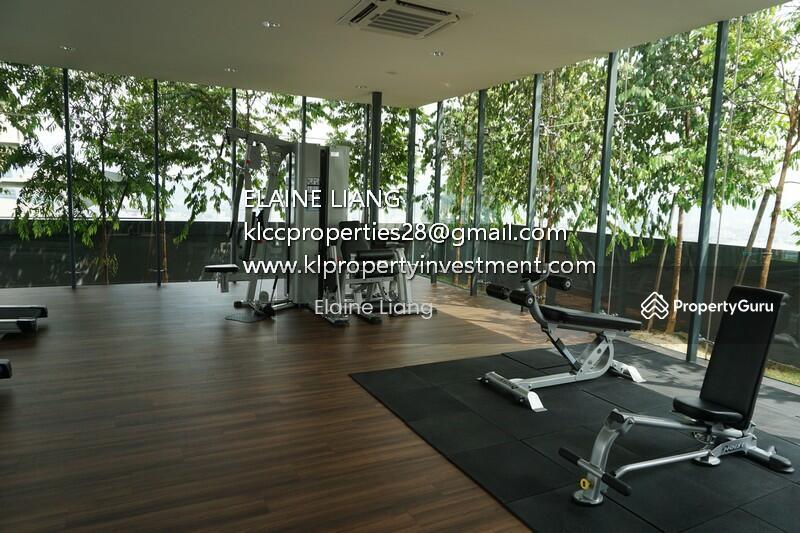 Dorsett Residence Bukit Bintang by Vale Pine Luxury Homes KualaLumpur Malaysia