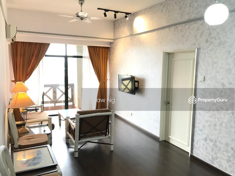 Mahkota Hotel Melaka Melaka Raya Melaka 1 Bedroom 560 Sqft