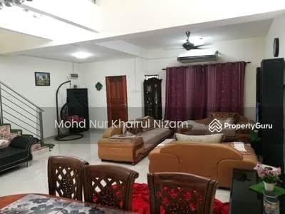 For Sale - 2 STOREY HOUSE, BUKIT SAUJANA, SAUJANA UTAMA