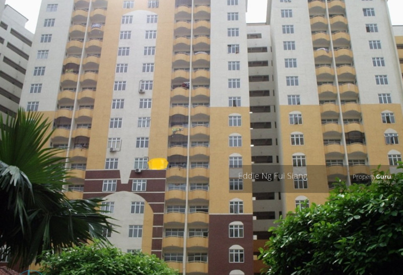 Lagoon Perdana Apartment Sunway 114981029