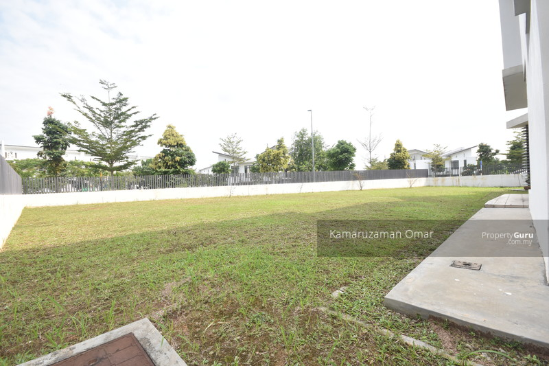 LAMAN GLENMARIE 2 Storey CORNER U1 Shah Alam HUGE #116627327