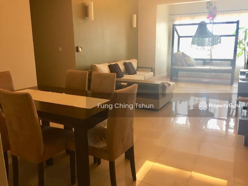 Surian Condominium Jalan Pju 7 12b Petaling Jaya Selangor 4 Bedrooms 1421 Sqft Apartments