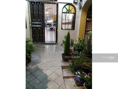 For Sale - Unesco World Heritage' George Town Lebuh Melayu, 10100  Penang