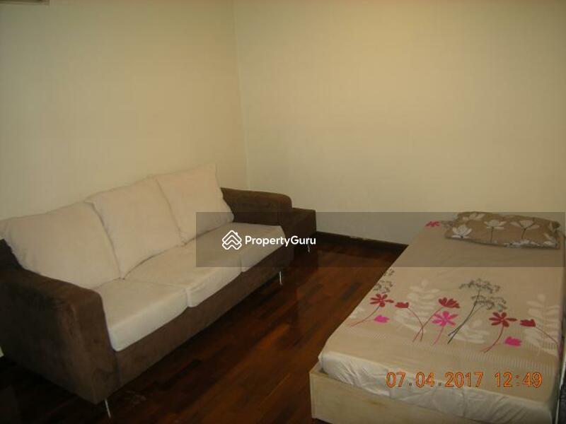 Megan Ambassy 225 Jalan Ampang Kl City Kuala Lumpur 2 Bedrooms 850 Sqft Apartments