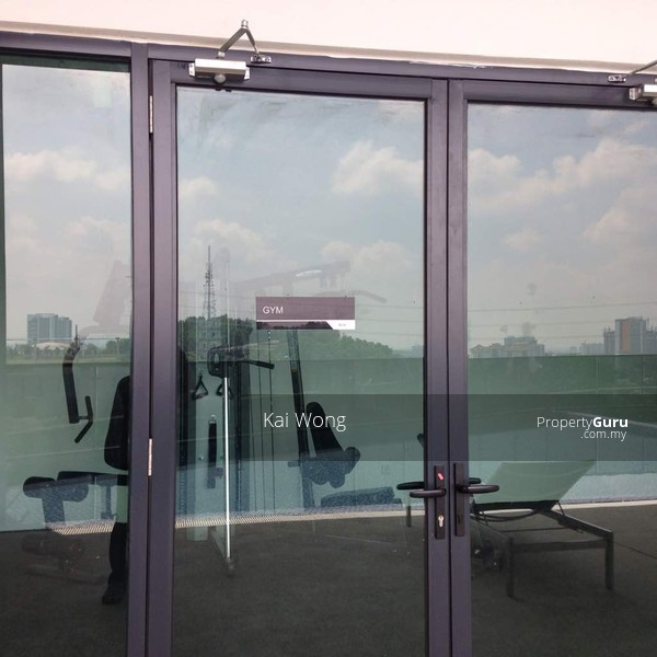 Subang Jaya Kitchen Cabinet: Menara Geno, Other, Subang Jaya, Selangor, Studio, 450