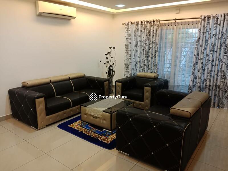 Taman Bullion Mewah , RENO, Sentul, Kuala Lumpur, 4 Bedrooms, 2300 ...