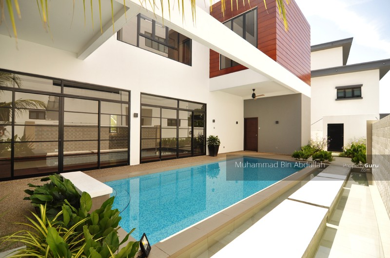 3 Storey Bungalow With Swimming Pool At Country Height Kajang Country Height Kajang Other