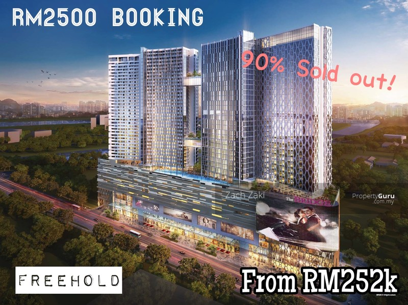 [New] Freehold Apartment Near KLIA #117550901