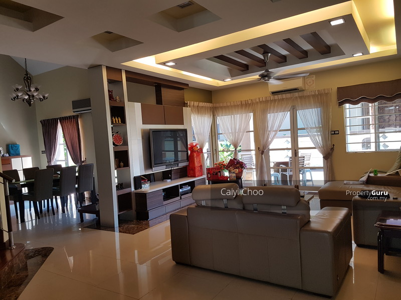 1 1 2 Sty By Bungalow At Country Home Sunway Ipoh City Sunway