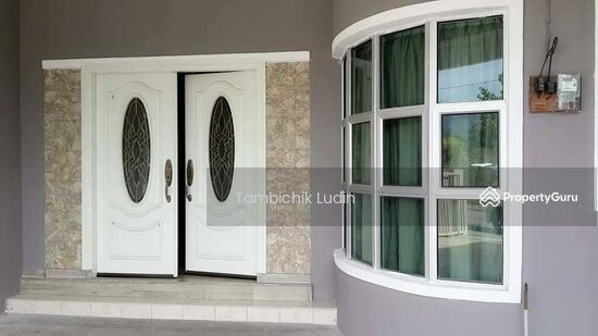 Rumah Teres Setingkat Taman Cahaya Kampar Other Perak 3 Bedrooms 1870 Sqft Terraces Link Houses For By Tambichik Ludin Rm 240 000