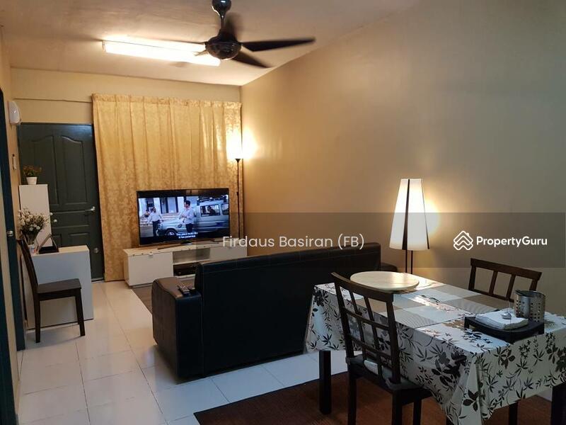 Cantik Rumah Nie Apartment Ken Rimba Yen 16 Shah Alam Other Selangor 3 Bedrooms 650 Sqft Apartments Condos Service