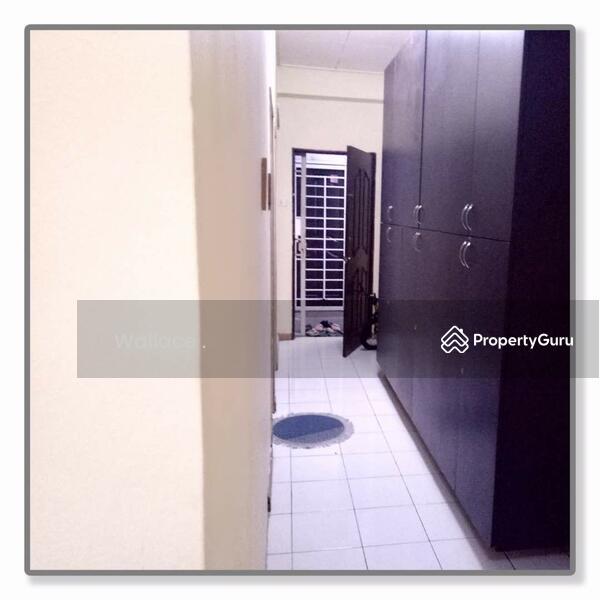 Jemerlang Apartment @ Selayang Heights