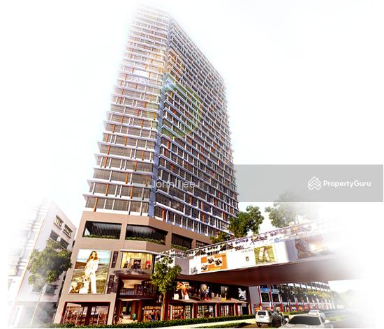 The Annex @ Medan Connaught, Jalan 3/144a Taman Len Seng