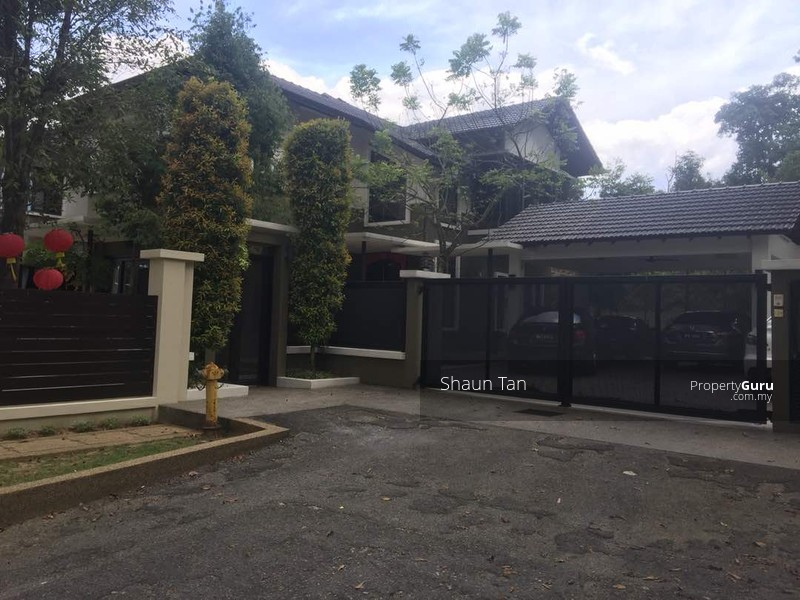 Kayangan Heights Bungalow With Pool - Fully Furnished #118439447