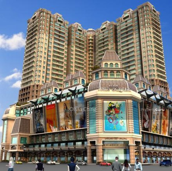 Plaza Square Apartments: Times Square- Jalan Dato Keramat, Other