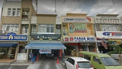 For Sale - Puchong Mutiara Indah Bukit Puchong