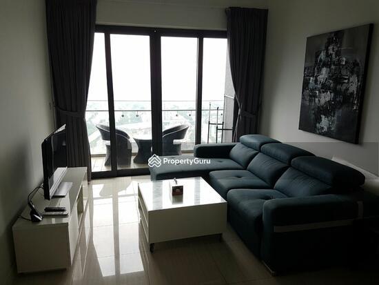 The Elements Ampang Jalan Ampang Ulu Off Jalan Ampang Ampang Kuala Lumpur 1 Bedroom 705