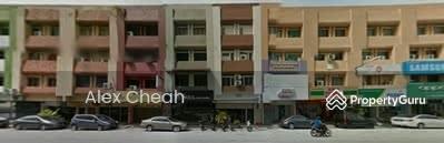 Dijual - Ipoh Town Centre