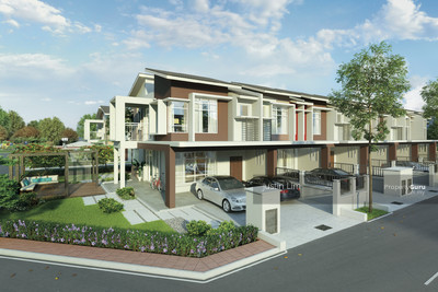 For Sale - Fully Renovated Save 100k 2 Storey Freehold Superlink
