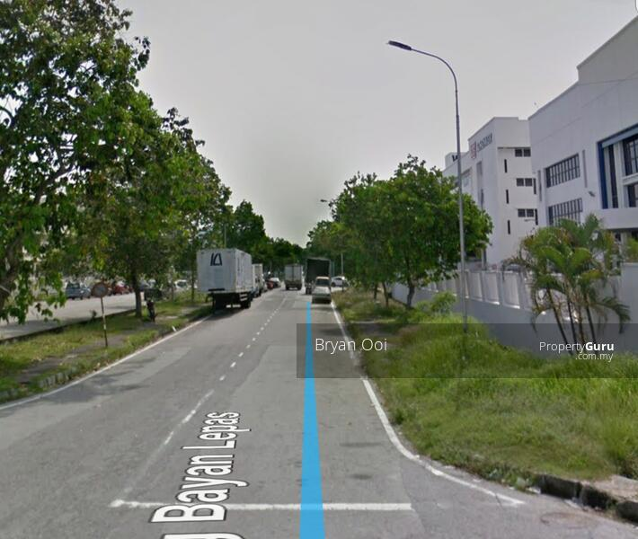 Factory Bayan Lepas Phase 4 for sale #130964297