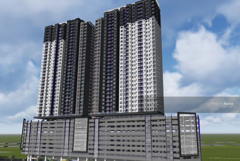 Kajang New Development Condo Jalan Reko Bangi FREEHOLD Booking RM1000