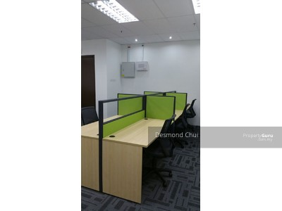 For Rent - vertical office