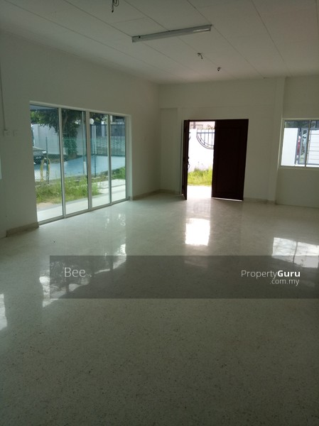 Air Keroh Height ,Semi D Single Storey House For Sale #120874301