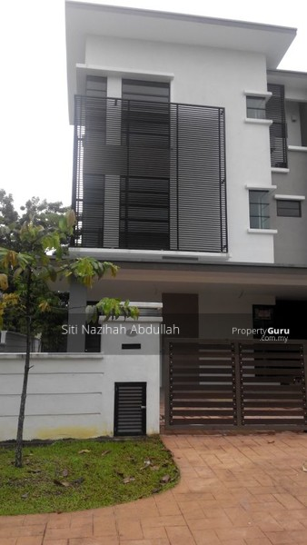 3 STRY SEMI D in Jelutong Heights Bkt Jelutong #120963149