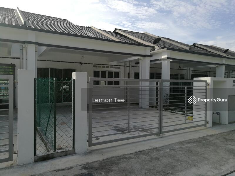 Rumah Teres Setingkat Setia Alam Meru Klang 121066601