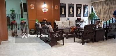 For Sale - Corner Bungalow Jalan ss22/xx, Damansara Jaya, Petaling Jaya