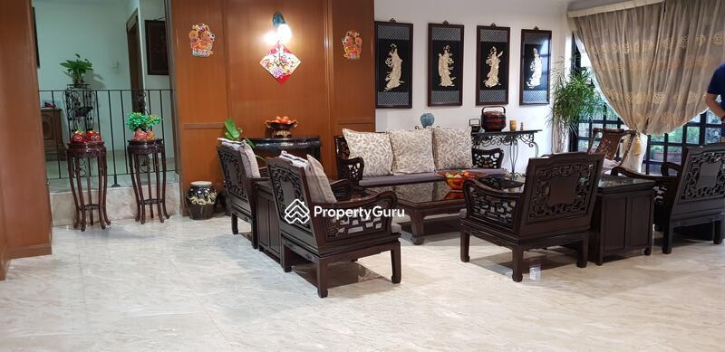 Corner Bungalow Jalan ss22/xx, Damansara Jaya, Petaling Jaya #121118915
