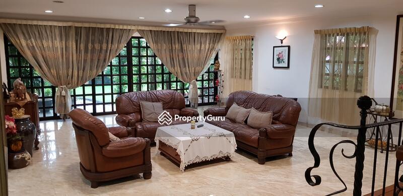 Corner Bungalow Jalan ss22/xx, Damansara Jaya, Petaling Jaya #121118927