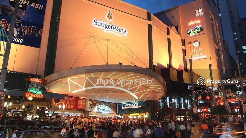 Sungei Wang Plaza (next to MRT and monorail) #121247417
