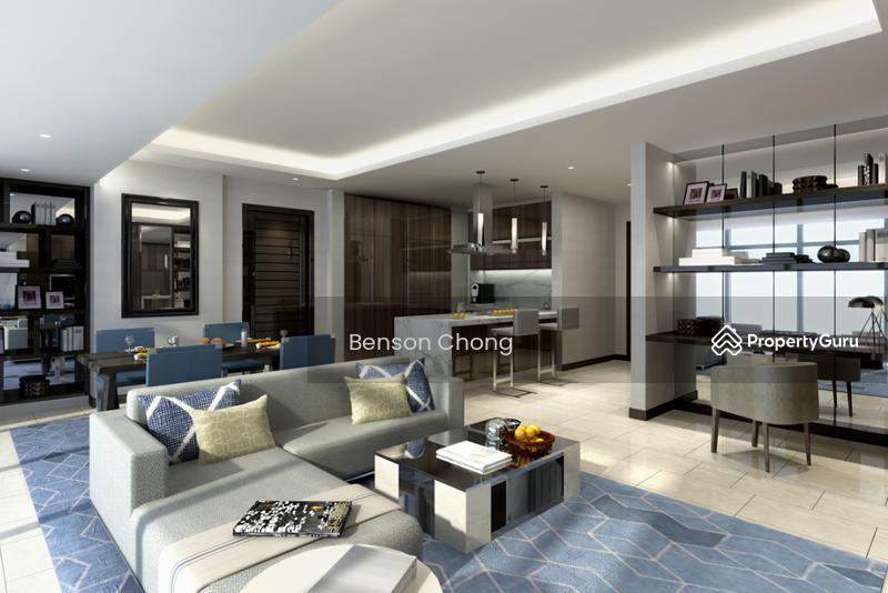 The Ritz Carlton Residences #121488275