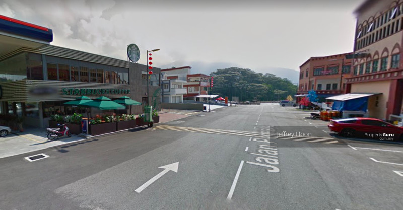 Genting Permai, Gohtong Jaya, Genting Highland, Shop #122102207
