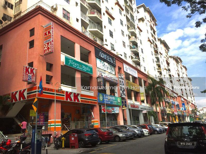 Vista Magna Apartment Kepong 122369423