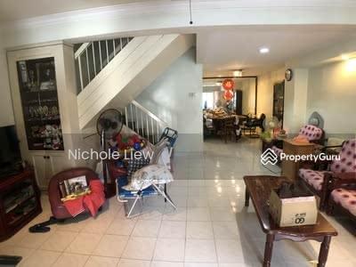For Sale - 2 Storey @ Taman Sri Bahagia nearby Batu 9 Len Seng Taman Minang Cheras