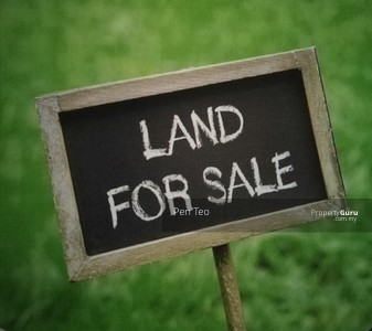 For Sale - Taman Tunas Muda