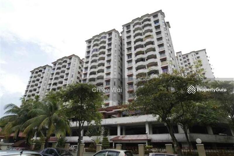 Bukit OUG Condominiums #123523409