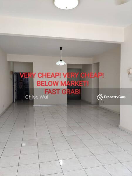 Bukit OUG Condominiums #133983693