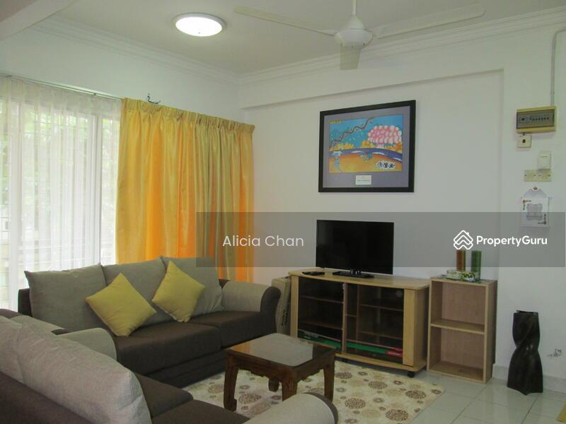 PD Perdana Condo Resort #123688883